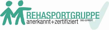 rehasport log